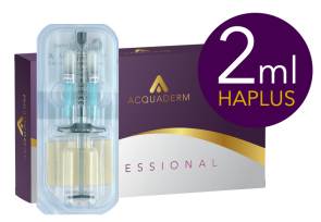 Buy Acquafiller Dermal Filler Hyaluronic Acid Plus