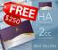 FREE HA JUVEDERM 2ml Hyaluronic Acid
